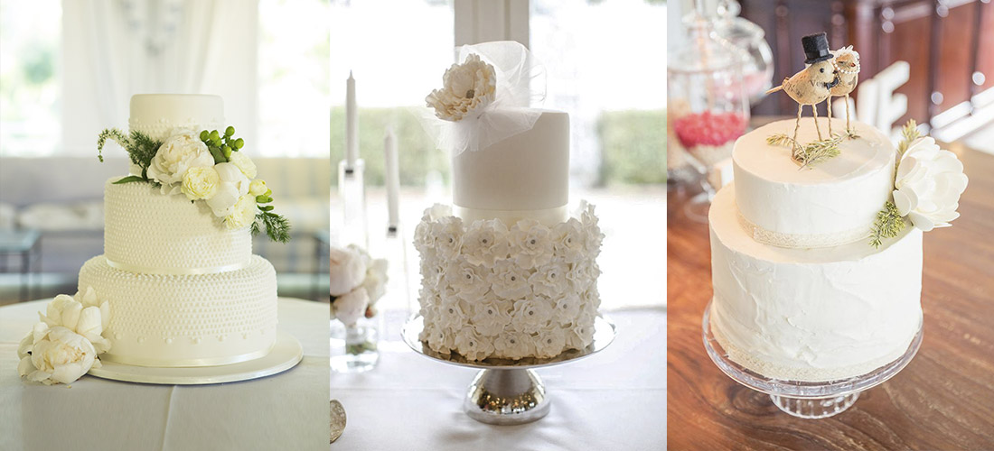 Peninsula Cake Art Wedding Cakes